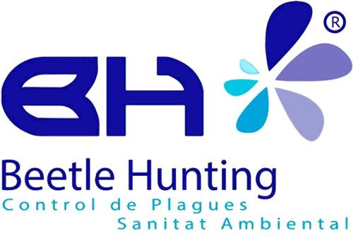 Beetle-Hunting - Control de plagas en Barcelona - Desinsectación - Desratización - Desinfección